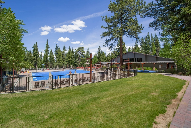 Northstar Amenities